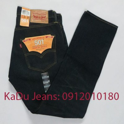 quan jeans levi's 501 1867