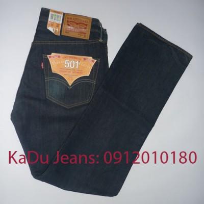 Quần Jeans Levi's 501 1285